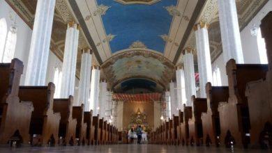 Photo of Conquista: Missa Festiva de Nossa Senhora das Vitórias será transmitida pela internet