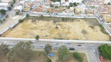 Photo of Conquista: Terreno do antigo Clube Social vai se tornar espaço público de lazer; demolição do muro está prevista para esta quinta
