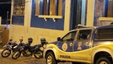Photo of Homem é preso com drogas após organizar festa na Chapada