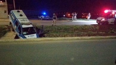 Photo of Conquista: Viatura da Polícia Militar se envolve em acidente durante perseguição; confira os detalhes