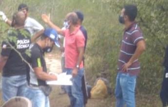 Photo of Homem morre em Jequié após bater trator em árvore e ser atacado por abelhas