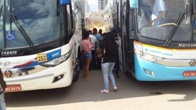 Photo of Bahia: 10 ônibus clandestinos são apreendidos em operação antes do feriadão