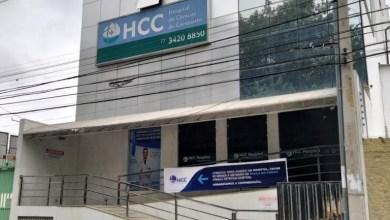 Photo of Sesab renova contrato com o HCC e pacientes com Covid continuarão sendo atendidos na unidade