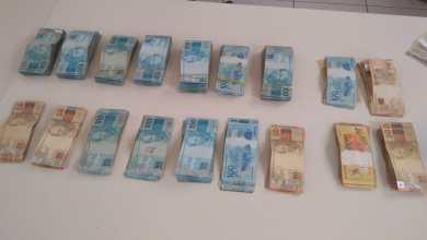 Photo of Região: Polícia apreende quase 80 mil reais em espécie dentro de porta-malas de carro