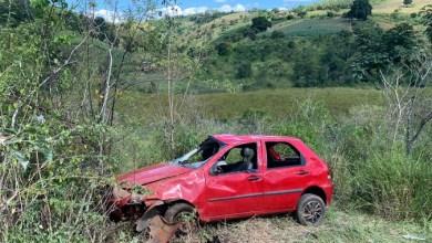 Photo of Região: Criança de 3 anos morre após carro cair em ribanceira