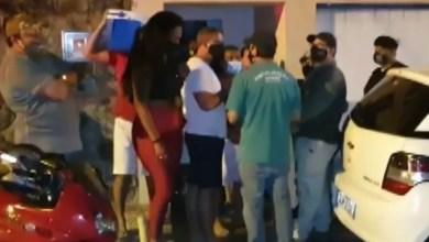 Photo of Festa com mais de 250 pessoas em casa de luxo é encerrada na Bahia