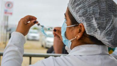 Photo of Mais de 1.200 doses da coronavac chegam a Vitória da Conquista; confira como será a vacinação dos idosos