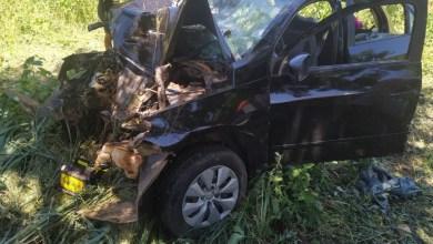 Photo of Criança morre e outras quatro pessoas da mesma família ficam feridas após acidente na Bahia