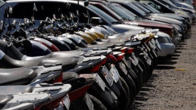 Photo of Leilão do Detran oferta veículos conservados e abre oportunidade para empresas de sucatas e autopeças
