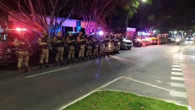 Photo of Conquista: Polícia militar faz 15 abordagens na terceira noite de toque de recolher; ninguém foi preso