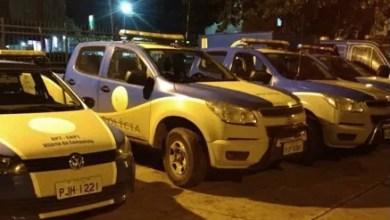 Photo of Toque de recolher: Pessoas são levadas para a delegacia em Anagé e outras cidades