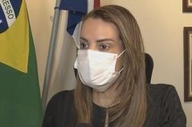 Photo of Conquista: Sheila Lemos toma posse como prefeita nesta segunda-feira (22)
