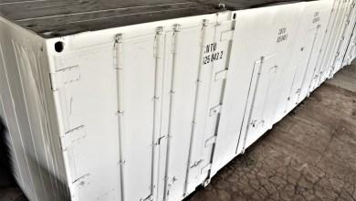 Photo of Governo da Bahia aluga contêineres para armazenar corpos de pacientes mortos pela Covid