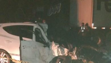 Photo of Região: Uma pessoa morre após grave acidente na BR-116; vítima foi identificada