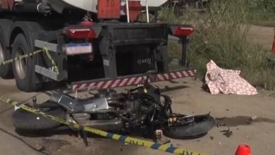 Photo of Bahia: Motociclista atropela pedestre e morre após bater em fundo de carreta