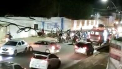 Photo of Conquista: Polícia detalha grave acidente com morte na avenida Frei Benjamin; veja o vídeo