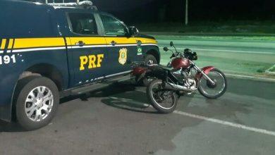 Photo of Adolescente é flagrado com moto roubada em Jequié