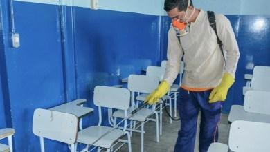 Photo of Justiça nega liminar pedida pela APLB contra aulas semipresenciais em Conquista
