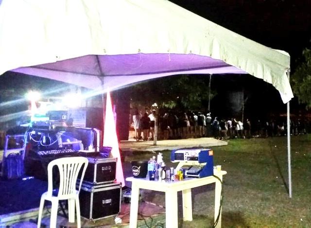 Photo of Conquista: Polícia militar encerra festa clandestina com 250 pessoas em sítio; uma mulher foi levada para a delegacia