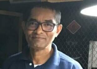 Photo of Luto na região: Morre o policial civil Sérgio Luiz Gama de Oliveira, aos 57 anos