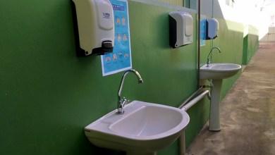 Photo of Conquista: Secretaria de Educação faz últimos ajustes para retorno das aulas semipresenciais