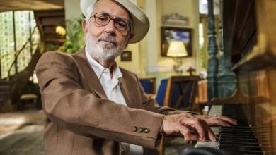 Photo of Luto: Ator Paulo José morre no Rio aos 84 anos