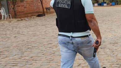 Photo of Região: Durante operação, Polícia Civil encontra foragido escondido em caixas de papelão