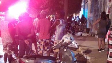 Photo of Região: Homem é morto a tiros por dupla em uma moto; vítima foi identificada