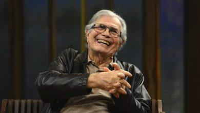 Photo of Luto: Morre Tarcísio Meira, aos 85 anos, vítima da Covid-19