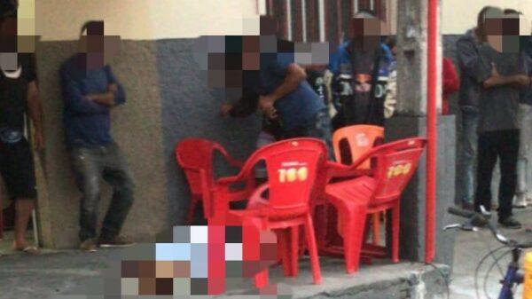 Photo of Conquista: Homem é morto a tiros em bar no bairro Brasil; vítima foi identificada
