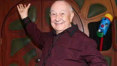 Photo of Luto: Morre o ator Sérgio Mamberti aos 82 anos