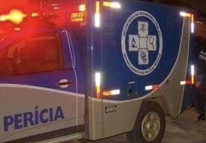 Photo of Conquista: Homem é morto a tiros por dupla em uma moto; vítima foi identificada