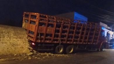 Photo of Conquista: Polícia divulga novas informações sobre acidente envolvendo caminhão de botijão de gás; motorista pode ter sofrido um infarto