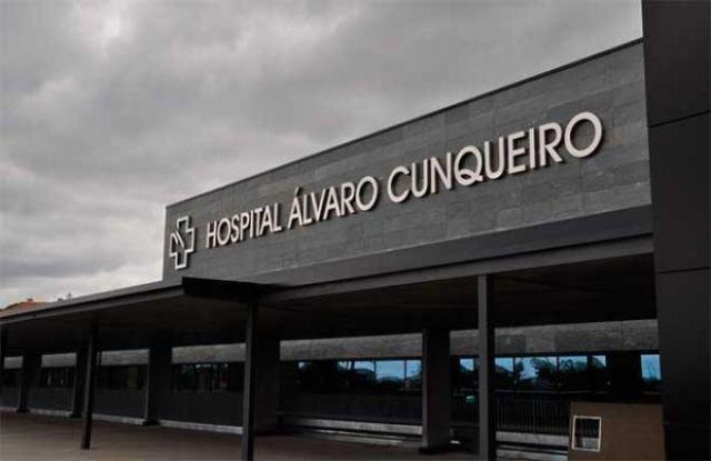 O silencio dos enfermeros e enfermeiras da área de Vigo | Noticias Vigo