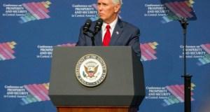 Vicepresidente de Estados Unidos contrata abogado privado para protegerse de investigación FBI