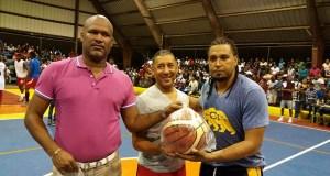 Los Llaneros y el Centro logran triunfos continuacion XI Torneo Basket Superior Arenoso