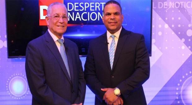 Image result for Director DIGECOM resalta interés mundial de las Visita Sorpresa de Danilo Medina