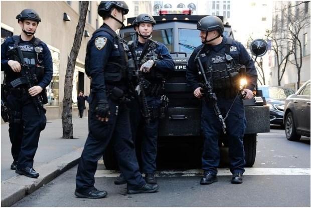 En últimos días tres muertos, 3 heridos y 13 tiroteos en NYC; uno ...