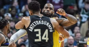 Milwaukee-vs-Angeles-Lakers