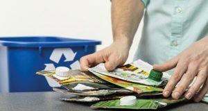 envases - reciclaje