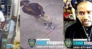 Policía NYC divulga recientes actos vándalicos contra ciudadanos indefensos