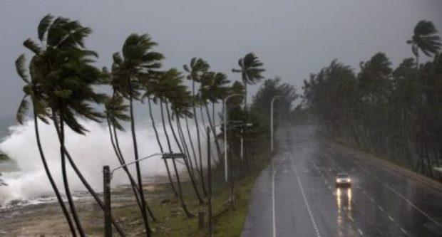 Tormenta-Puerto Rico-Oleaje