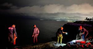 rescatan-mujer-que-se-lanzo-al-mar-caribe