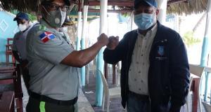 Director de la DIGESETT ordena investigación sobre la denuncia de que agentes de tránsito cobrarían peajes en Bocha Chica