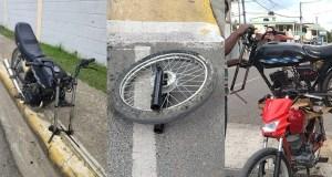 joven-sufre-accidente-en-villa-riva-tras-motocicleta-perder-goma-delantera