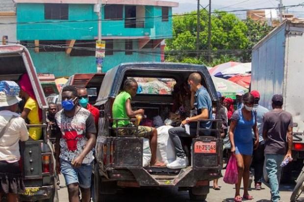 Unos 21 muertos y 30 heridos en un accidente de tránsito en Haití
