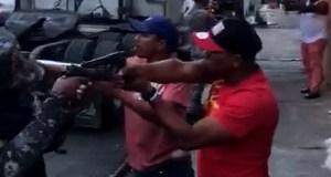 policias-y-ciudadanos-encanonados-en-el-maria-auxiliadora-de-la-capital