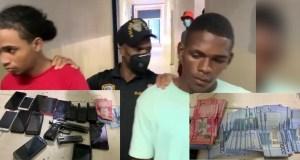 detienen-dos-jovenes-y-menor-acusados-de-robar-compraventa-en-la-reforma