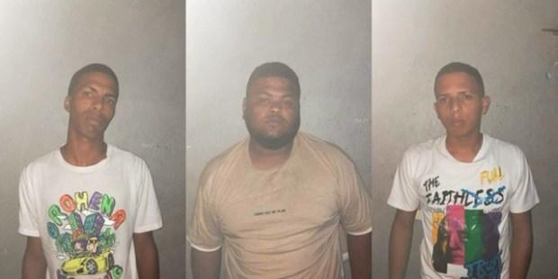 detienen-tres-hombres-que-penetraron-a-un-resort-con-brazaletes-falsos
