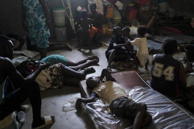medicos-sin-fronteras-cierra-clinica-en-haiti-por-violencia